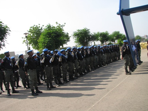 Ranks In Nigeria Police Force