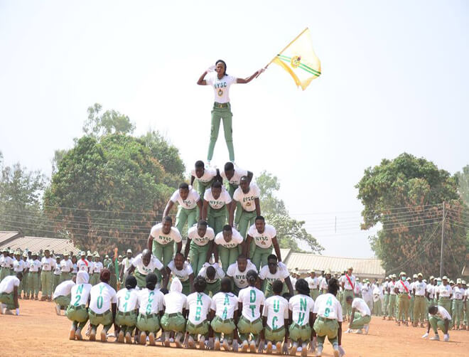Best States for NYSC