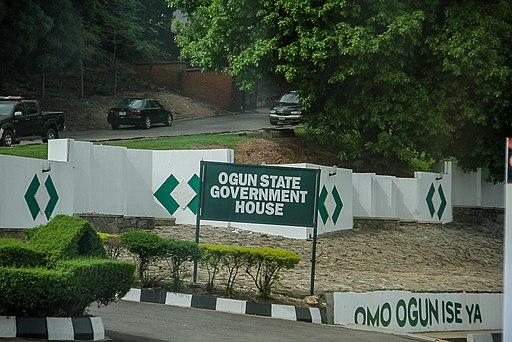 NYSC in Ogun state