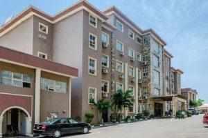 Top Abuja hotels