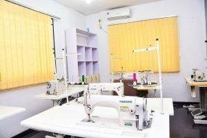 Workspaces in Lagos