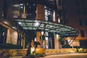 best Abuja hotels