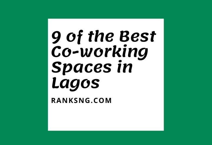 Best workstations in Lagos