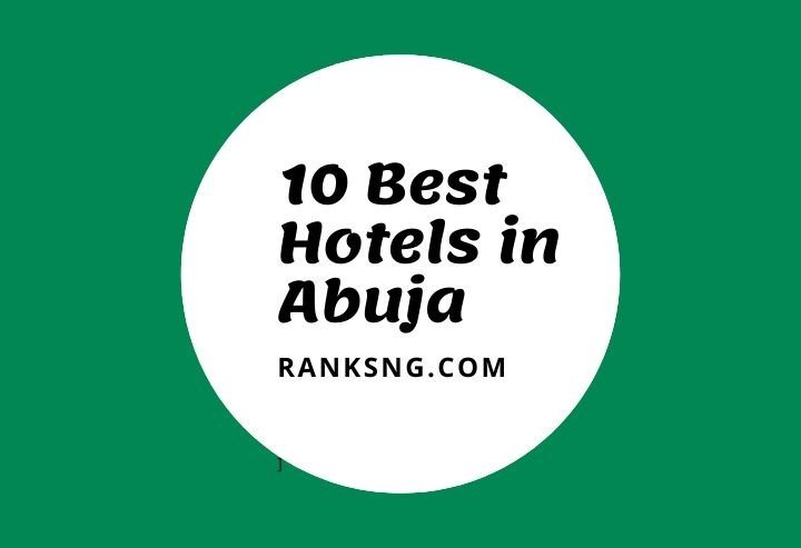 Comfortable hotels in Abuja