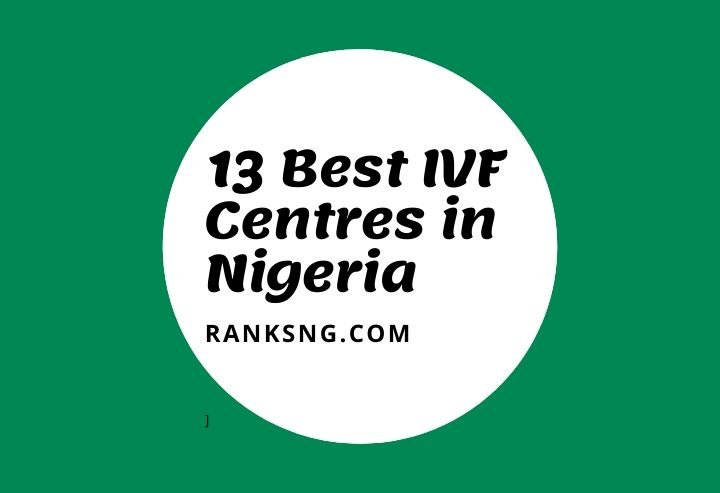 IVF centres in Nigeria