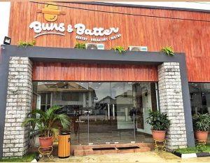 Beautiful restaurants in Port Harcourt