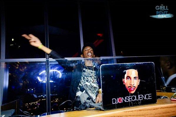 popular Nigerian DJs