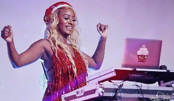Best female DJ in Nigeria