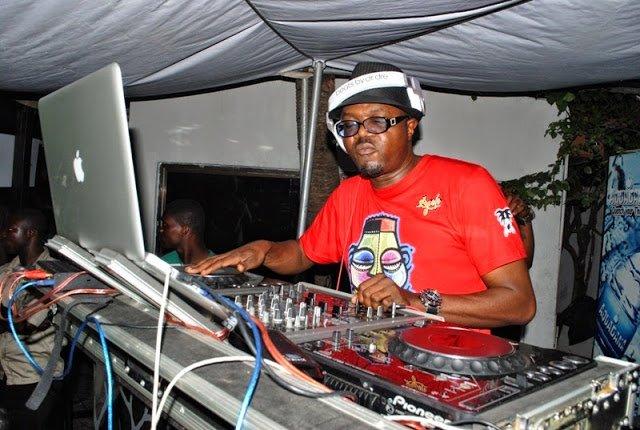 best Nigerian DJs ever