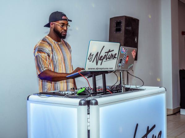 DJs for wedding Nigeia