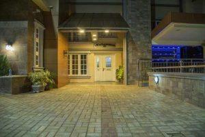Popular Abuja hotels