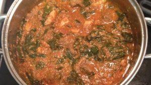 Popular soups in Nigeria