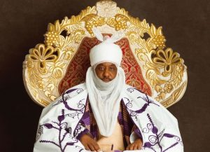 Hausa traditional rulers