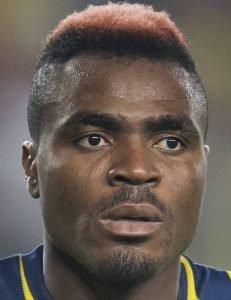 Rich Nigerian footballers