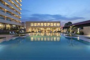 Popular hotels in Abuja