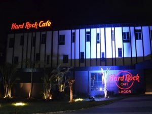 Places to hangout in Lagos Island
