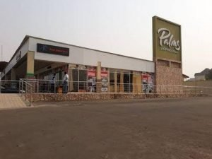 popular places to have fun in Ilorin