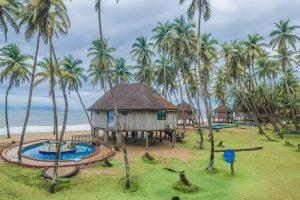 Vacation destinations in Nigeria