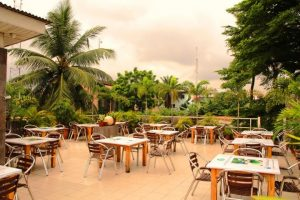 Restaurants in Lagos mainland