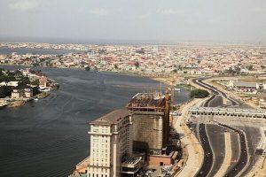 Popular areas in Lagos