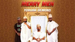 Most popular Nollywood movies