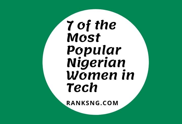 women in tech in Nigeria