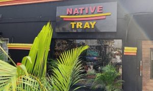 African restaurants in Port Harcourt