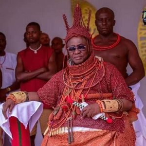 powerful traditional rulers in Nigeria