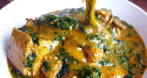 Soups in Nigeria