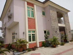 Top places to live in Port Harcourt