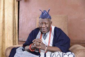Kings in Nigeria