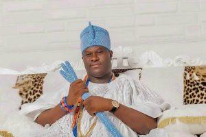 Rulers in Nigeria