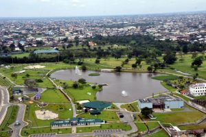 Parks in Port Harcourt