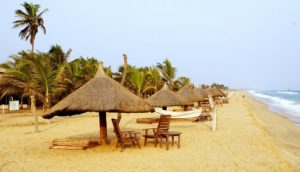 Beaches in Port Harcourt