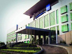 Hotels in Lagos Island