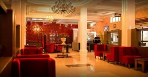 Nice restaurants in Port Harcourt
