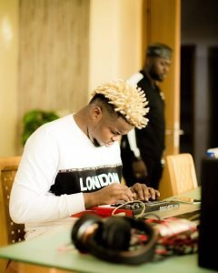 top Nigerian music producers