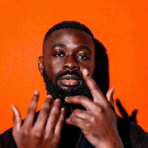 Popular music producers in Nigeria