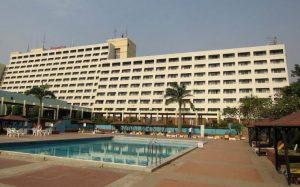 Comfortable hotesl in Abuja