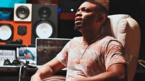 Top music producers in Nigeria