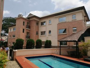 Great places to live in Lagos mainland
