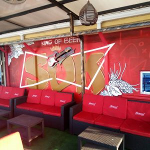 Bars in Port Harcourt