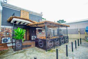 Burger restaurants in Port Harcourt