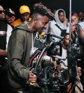 Most popular music video directors in Nigeria