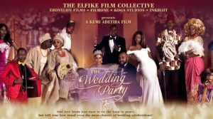 Top Nollywood movies
