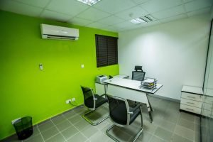 Workstations for rent in Lagos