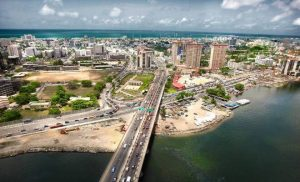 Exclusive places to live in Lagos