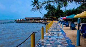 Couple vacation destinations in Nigeria