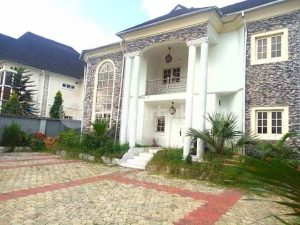 Residential areas in Port Harcourt