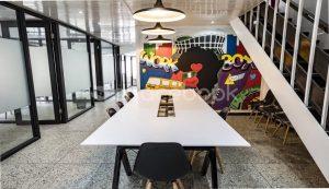 Lagos workstations